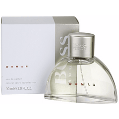 Perfume para  Mujer Woman Media Luna de Hugo Boss 90 ml