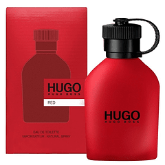 Perfume para Hombre Red de Hugo Boss 200 ml