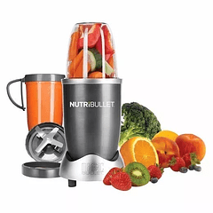 Magic Nutribullet