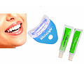 Kit Blanqueador Dientes White Light Dental