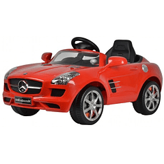 AUTO MERCEDES BENZ MOD. SLS COUPE