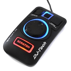 Mouse Dj Profesional + Software Gratis
