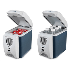 Mini Refrigerador para Autos (Cooler)