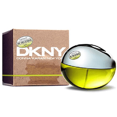 Perfume DKNY Be Delicious EDP 100 ML