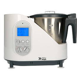 ROBOT DE COCINA Kitchen Master de EasyWays