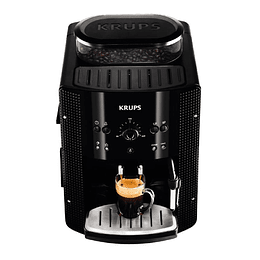 Cafetera Espresso Full Auto KRUPS  Ea810870