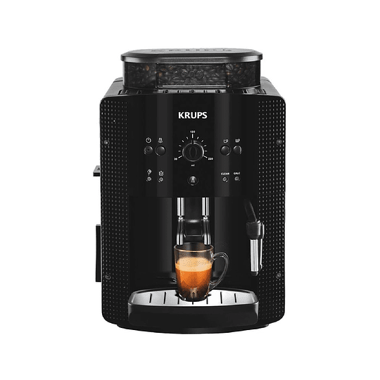Cafetera Espresso Full Auto Krups