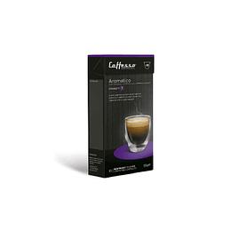 Cápsulas Caffesso Aromático