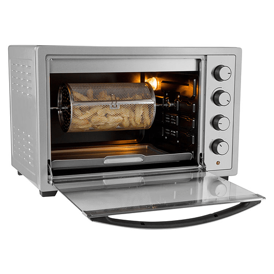 HORNO ELECTRICO SOMELA STEEL OVEN SO45LT