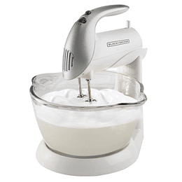 Black + Decker Batidora De Pedestal MX900-CL