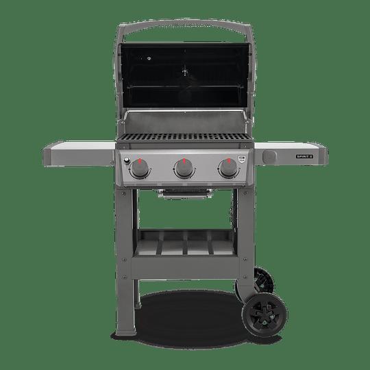Parrilla a gas Spirit II E-310 GBS