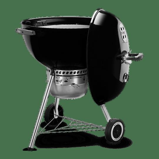 Parrilla a carbón Original Kettle Premium, 22