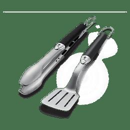 Set de herramientas Premium Marca Weber