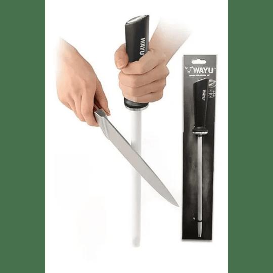 Espada Afiladora Marca Wayu