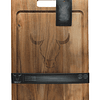 Tabla de Madera Profesional Marca Wayu