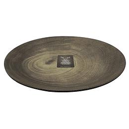 Plato de Bamboo Marca Wayu