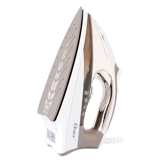 Plancha de vapor Oster con base de cerámica 6206