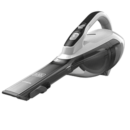 Aspiradora Manual Inalámbrica Hlva325j10-b2c Black & Decker
