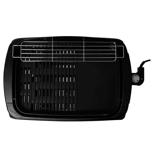 Parrilla Electrica Roast Grill Marca Somela