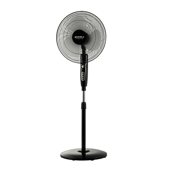 Ventilador Wind Breeze 160S Marca Somela
