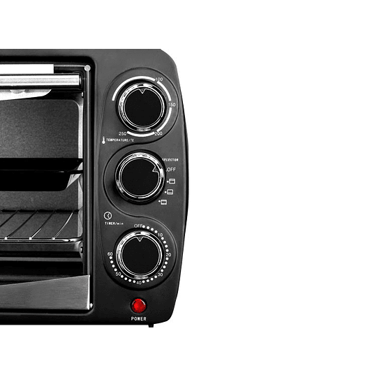 HORNO ELECTRICO TH-16N Marca Thomas