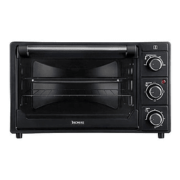 HORNO ELECTRICO TH-25N01 Marca Thomas