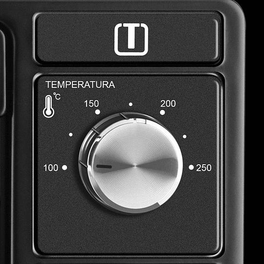 HORNO ELECTRICO TH-25N01 Marca Thomas