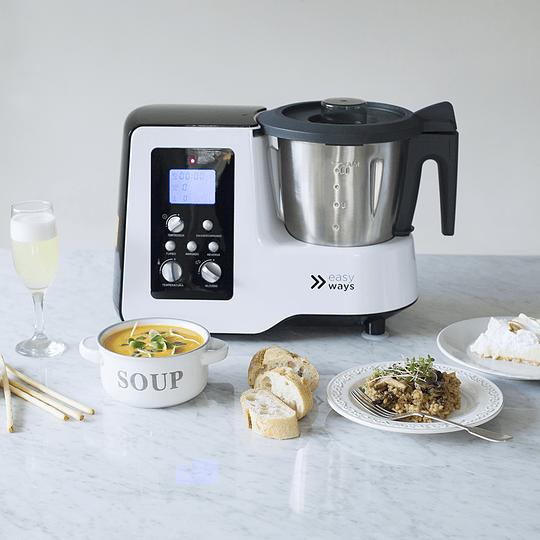 ROBOT DE COCINA Kitchen Pro de EasyWays