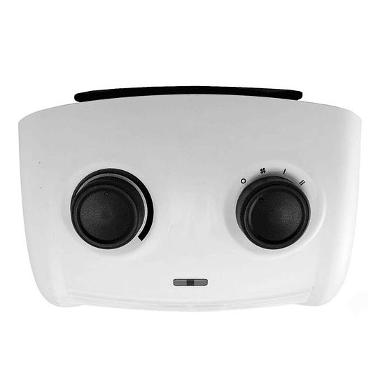 Termoventilador Somela Sistema Seguridad VFH1000