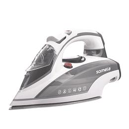 Plancha Somela Cerámica Smart PVA8700