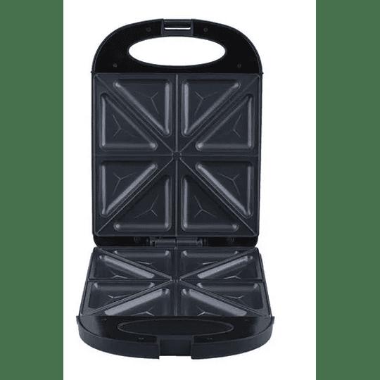Sandwichera Th-958 4 Panes Marca Thomas
