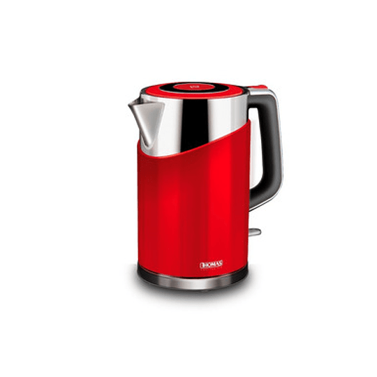 HERVIDOR TH-6200R ROJO Marca Thomas