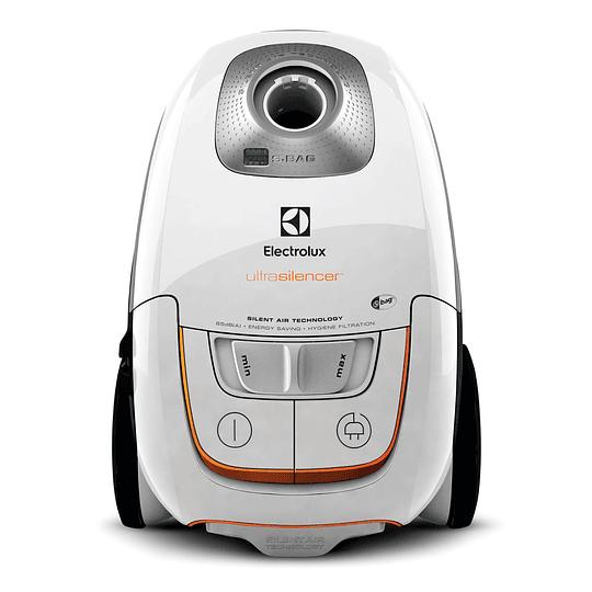 Aspiradora Silenciosa 4 Litros UltraSilencer USR31 Marca Electrolux