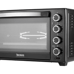 Horno Electrico 38ltrs TH-38N Marca Thomas