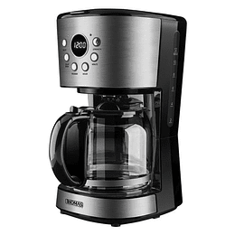 CAFETERA 12 tazas Programable TH-141DI Marca Thomas