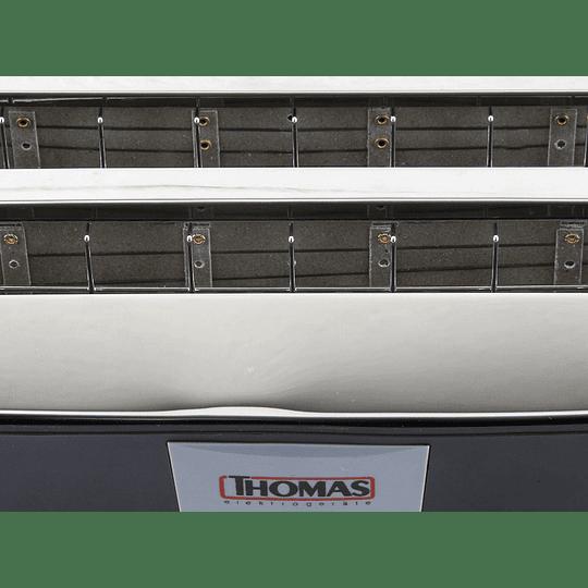Tostador  4 Rebanadas TH-123 Marca Thomas