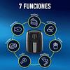 Freidora De Aire Digital Oster De 4 Litros Ckstaf40d
