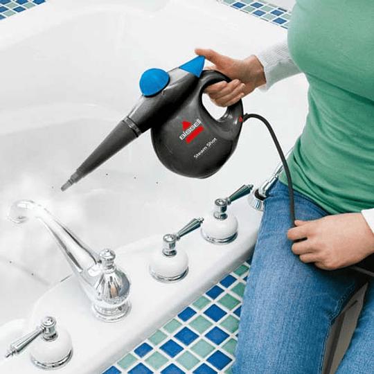 Limpiador a Vapor SteamShot BISSELL 2635J