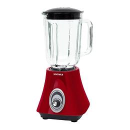 Licuadora 1,5 Litros Berry Blender Bl1400rd Marca Somela