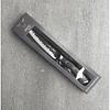 Cuchillo Hammer Mediano Marca Wayu Asado Parrilla Cocina