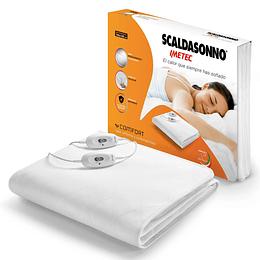 Calientacama Individual Scaldasonno Confort 16610 Imetec