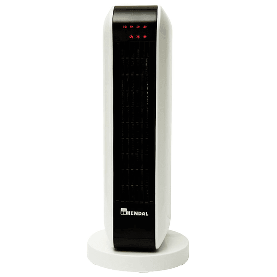 CALEFACTOR VERTICAL TOWER KPT2000R MARCA KENDAL
