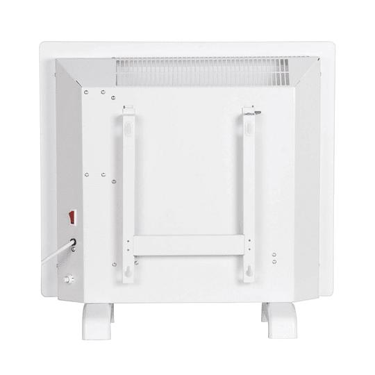 Calefactor Placa Blanca GH10R Marca Kendal
