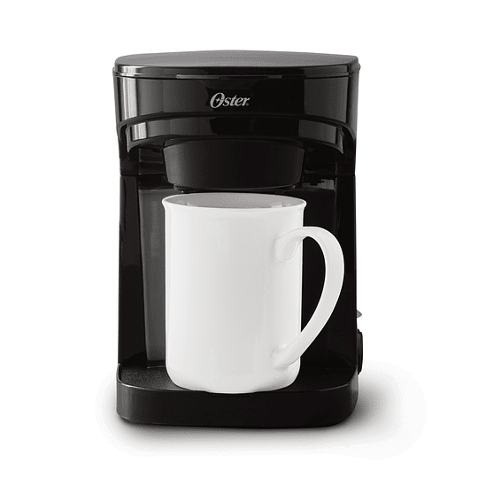 Cafetera Personal Oster Bvstdcdr2b