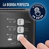 Cafetera De Espresso Oster Prima Latte Bvstem6603b Negra