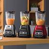 Licuadora Oster® con tecnología reversible vaso Blend N Go ROJA