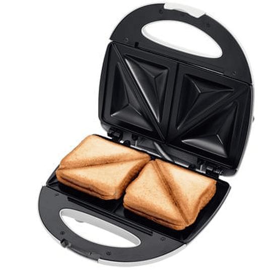 Sandwichera Somela Anti Adherente Sg450 Marca Somela