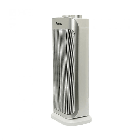 Calefactor Ceramic Tower KPT-2000 Marca Kendal