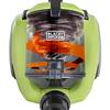 Aspiradora con sistema ciclónico y filtro HEPA VCBD8530 Marca Black+Decker