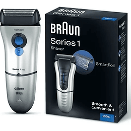 Afeitadora Braun Serie 1 Se150-s